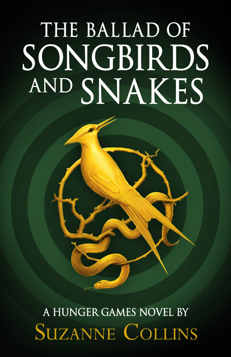 A Ballad of Songbirds and Snakes